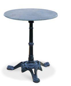 Gardeluxe Garten Tisch CASTOR